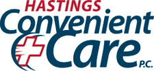 Hastings Convenient Care, PC