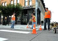 Pavement Marking