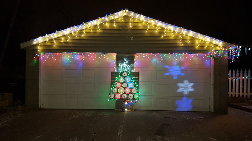 Holiday Lights Contest - City of Hastings, NE