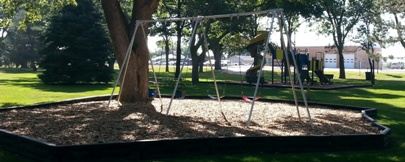 View Larger Swings
