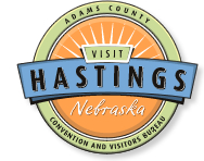 Link to Hastings Visitors Bureau